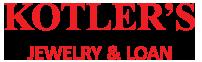 Kotler Galleries & Auctioneers Logo